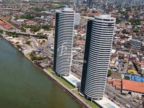 Apartamento, código 43300 em Recife, bairro Santo Antônio