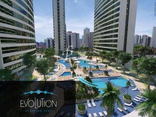 Apartamento, código 36801 em Recife, bairro Boa Viagem