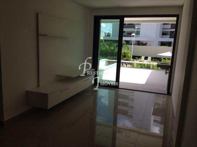 Apartamento em Cabo de Santo Agostinho, no bairro Paiva