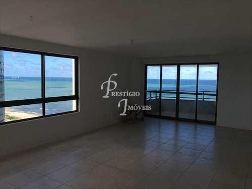 Apartamento, código 33801 em Recife, bairro Pina