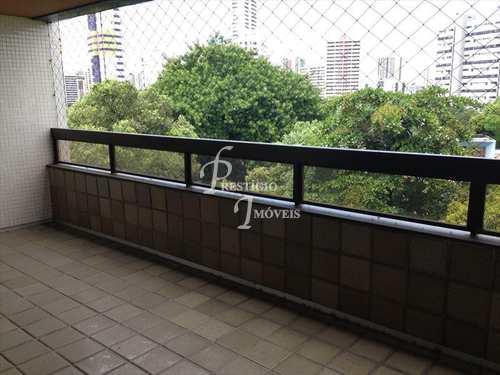 Apartamento, código 22301 em Recife, bairro Graças