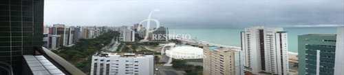 Apartamento, código 21201 em Recife, bairro Boa Viagem