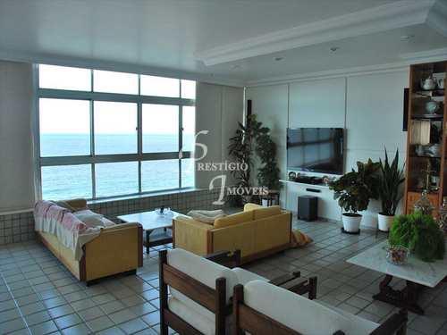 Apartamento, código 15401 em Recife, bairro Boa Viagem