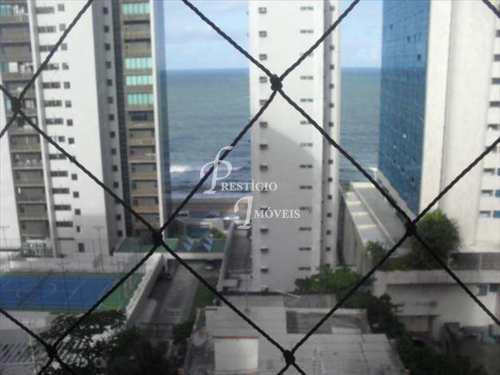 Apartamento, código 15001 em Recife, bairro Boa Viagem
