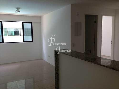 Apartamento, código 14501 em Recife, bairro Boa Viagem