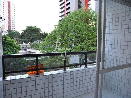 Apartamento, código 14101 em Recife, bairro Boa Viagem