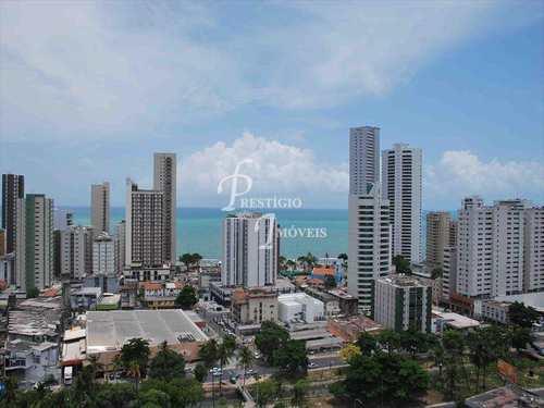 Apartamento, código 8001 em Recife, bairro Boa Viagem