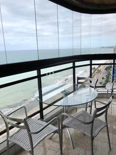 Apartamento, código 1250 em Recife, bairro Boa Viagem