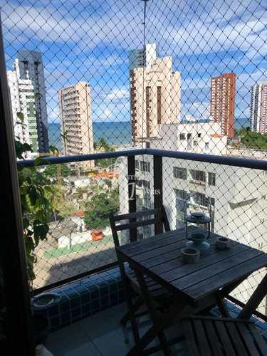 Apartamento, código 1261 em Jaboatão dos Guararapes, bairro Candeias