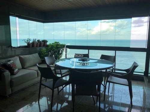 Apartamento, código 1269 em Recife, bairro Boa Viagem