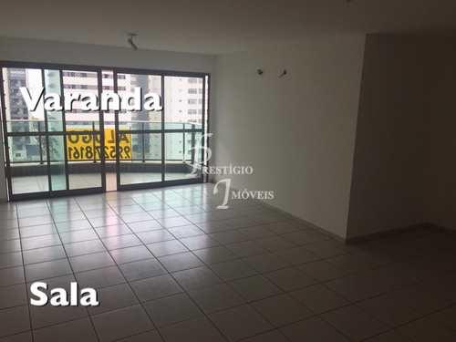 Apartamento, código 1275 em Recife, bairro Boa Viagem