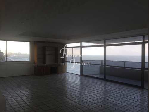 Apartamento, código 1287 em Jaboatão dos Guararapes, bairro Piedade