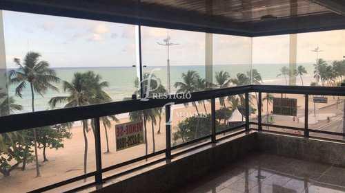 Apartamento, código 1315 em Recife, bairro Boa Viagem