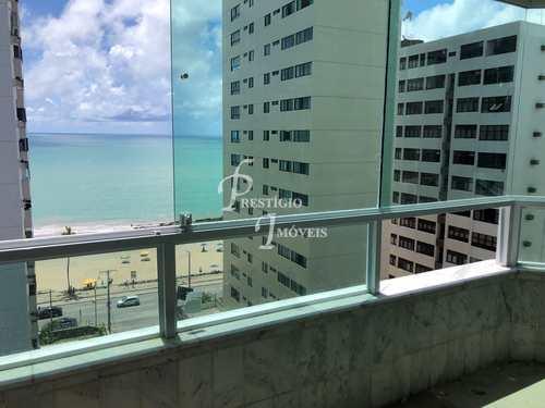 Apartamento, código 1341 em Recife, bairro Boa Viagem