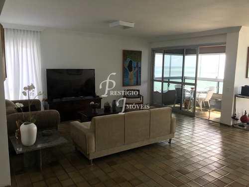 Apartamento, código 1410 em Recife, bairro Boa Viagem