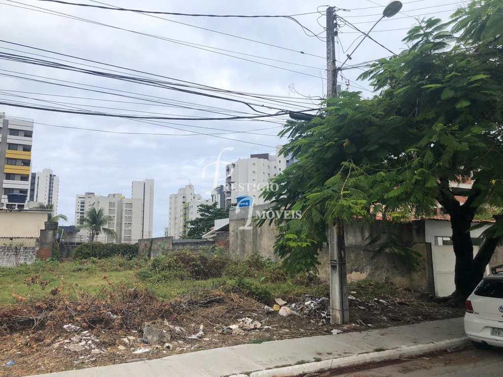 Terreno Comercial em Jaboatão dos Guararapes, no bairro Candeias