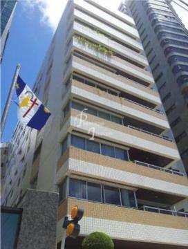 Apartamento, código 1438 em Recife, bairro Boa Viagem