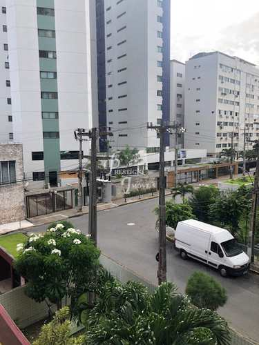 Apartamento, código 1472 em Recife, bairro Pina