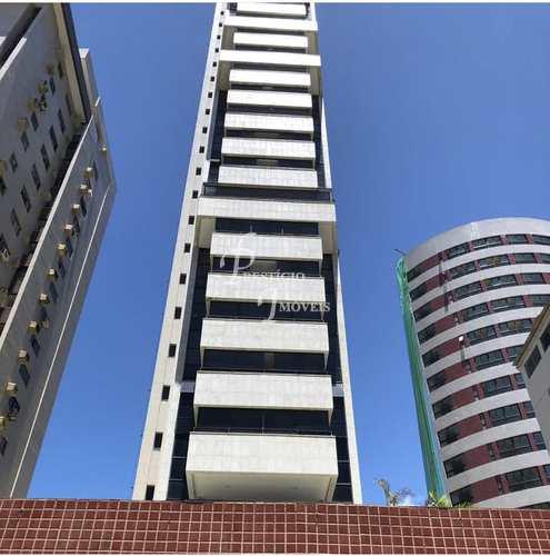Apartamento, código 1492 em Recife, bairro Boa Viagem