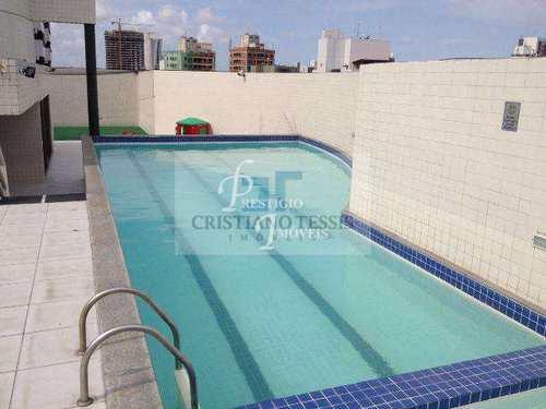 Apartamento, código 1505 em Recife, bairro Boa Viagem