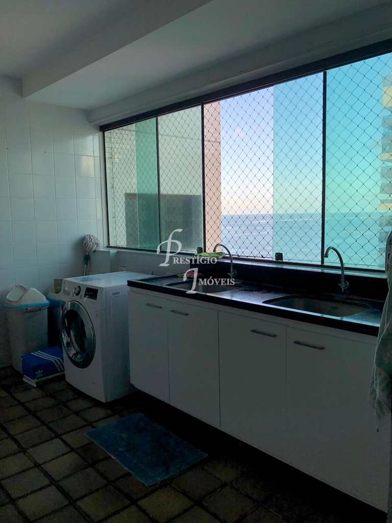 Apartamento em Jaboatão dos Guararapes, no bairro Piedade