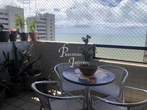 Apartamento, código 1512 em Recife, bairro Boa Viagem