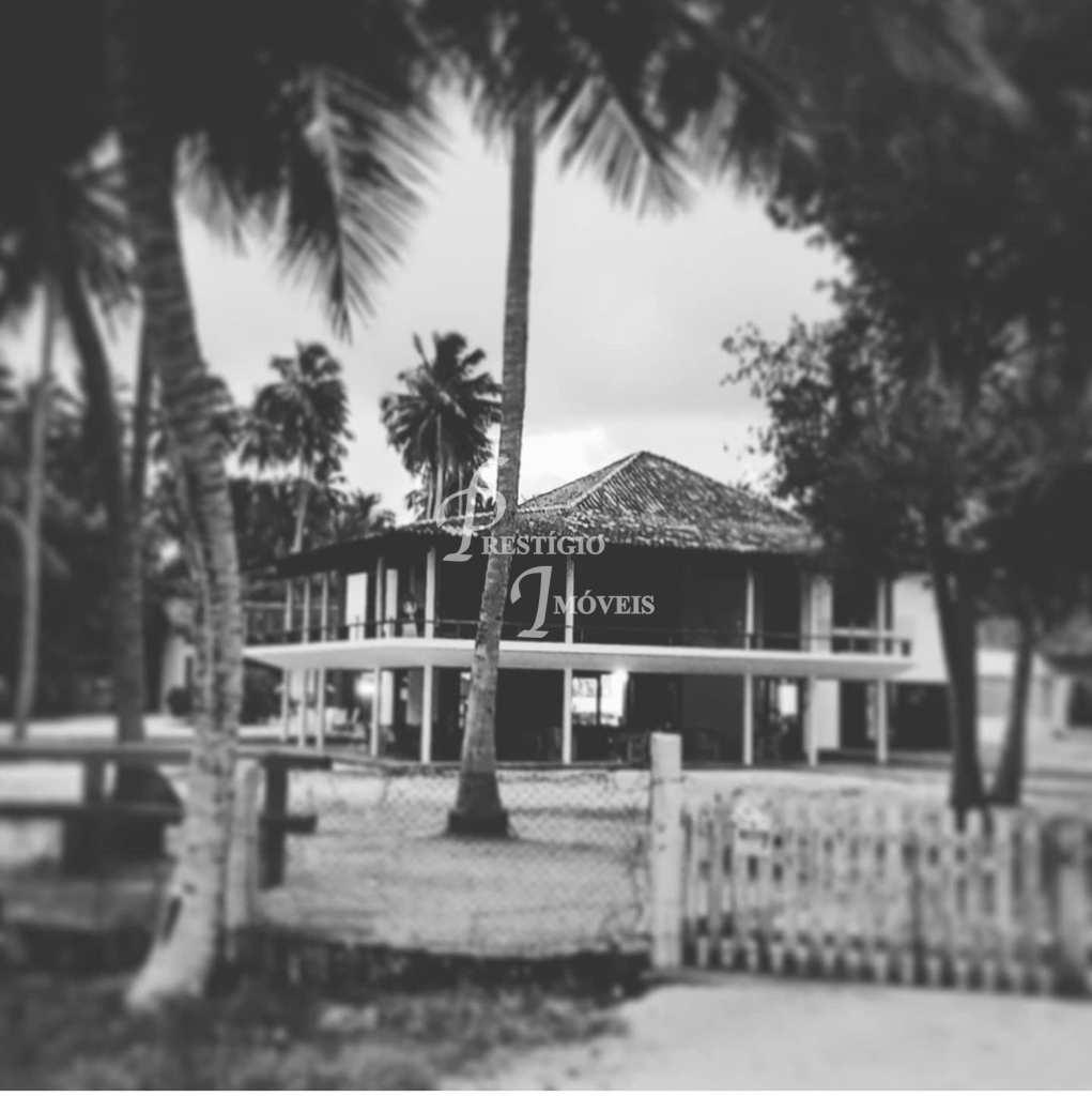 Casa em Maragogi, no bairro Centro