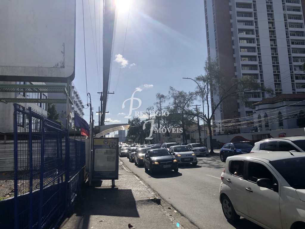 Terreno Comercial em Recife, no bairro Paissandu