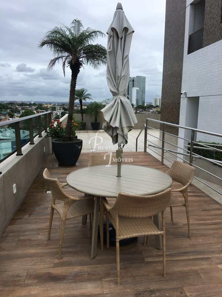 Apartamento em Recife, no bairro Pina