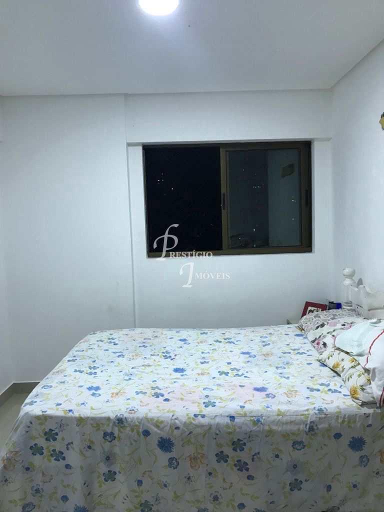 Apartamento em Jaboatão dos Guararapes, no bairro Centro
