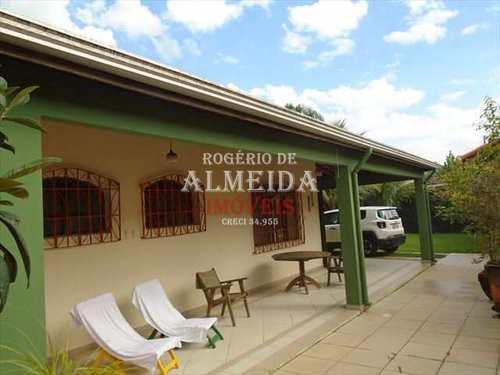 Casa, código 781 em Itanhaém, bairro Balneário Diplomata
