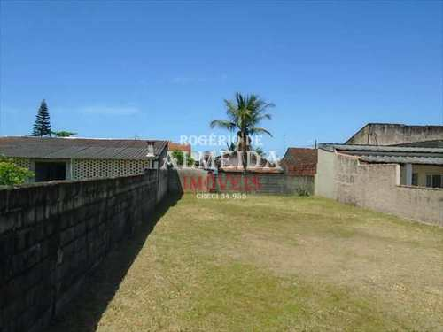 Terreno, código 739 em Itanhaém, bairro Jardim Jamaica