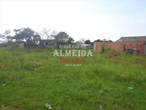Terreno, código 551 em Itanhaém, bairro Jardim Palmeiras II