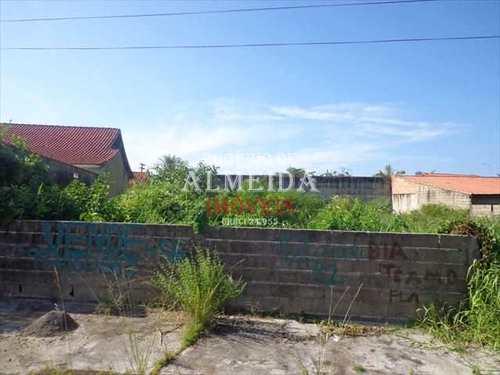 Terreno, código 506 em Itanhaém, bairro Jardim das Palmeiras