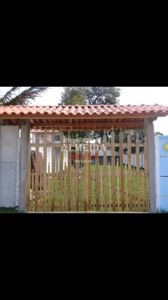 Terreno em Itanhaém, no bairro Balneário São Jorge