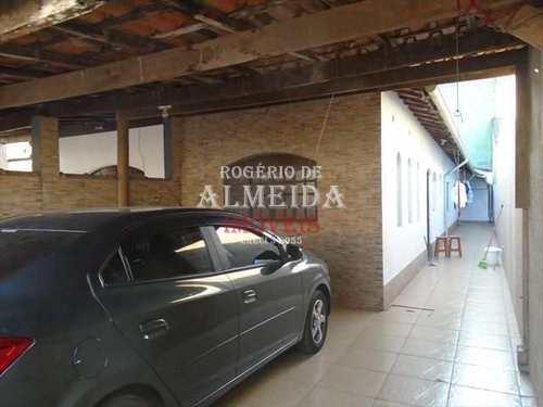 Casa, código 874 em Itanhaém, bairro Estância São Pedro