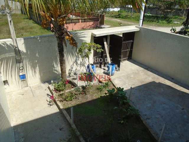 Sobrado em Itanhaém, no bairro Balneário São Jorge
