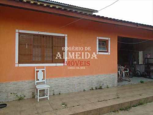 Casa, código 857 em Itanhaém, bairro Balneário Gaivotas