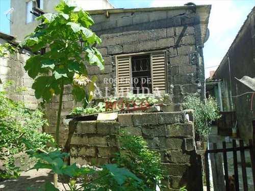 Casa, código 841 em Itanhaém, bairro Jardim das Palmeiras