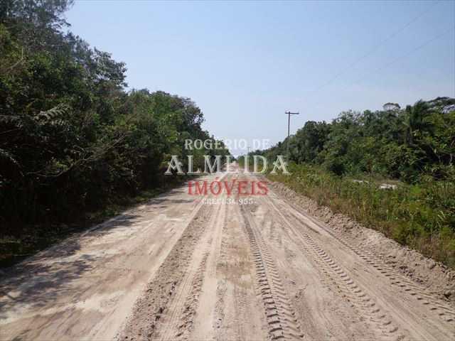 Terreno em Itanhaém, no bairro Estancia Rio Negro