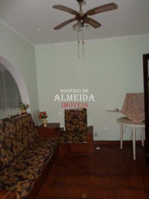 Casa em Itanhaém, no bairro Balneário São Jorge