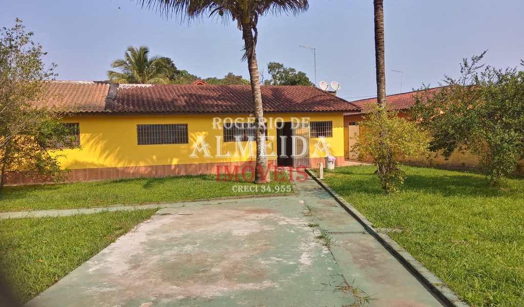Chácara em Itanhaém, bairro Jardim das Palmeiras