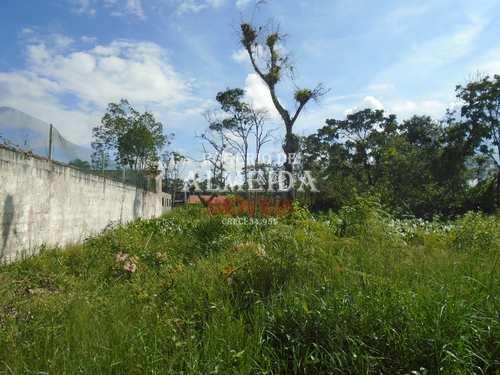 Terreno, código 935 em Itanhaém, bairro Balneário Gaivotas