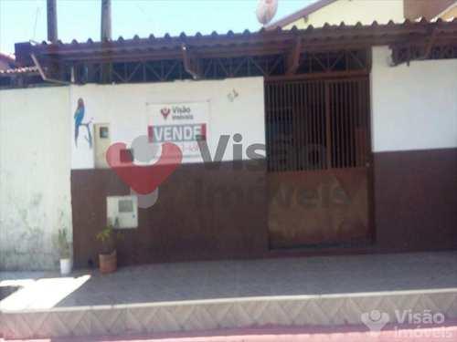 Casa, código 1913700 em Pindamonhangaba, bairro Residencial Nova Esperança
