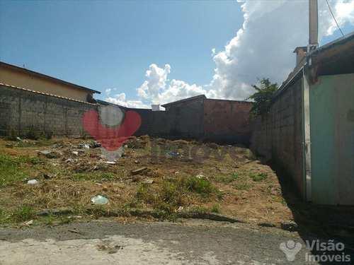 Terreno, código 1913400 em Pindamonhangaba, bairro Jardim Princesa