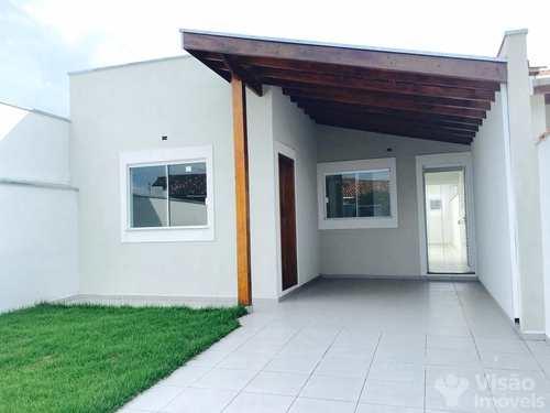 Casa, código 1906200 em Pindamonhangaba, bairro Residencial E Comercial Cidade Morumbi