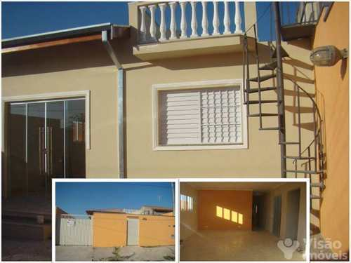 Casa, código 1905900 em Pindamonhangaba, bairro Conjunto Residencial Araretama