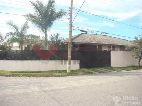 Casa, código 1904200 em Pindamonhangaba, bairro Jardim Residencial Doutor Lessa