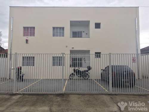 Apartamento, código 1919904 em Pindamonhangaba, bairro Jardim Santa Cecília