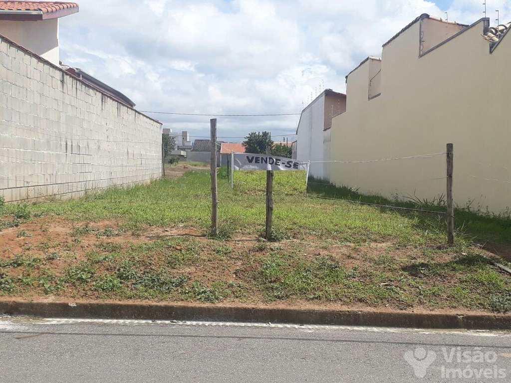 Terreno em Pindamonhangaba, no bairro Residencial Parque das Palmeiras